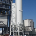 MIDWEST PRODUCER ADDS TWO MINERAL FILLER DUST SILOS